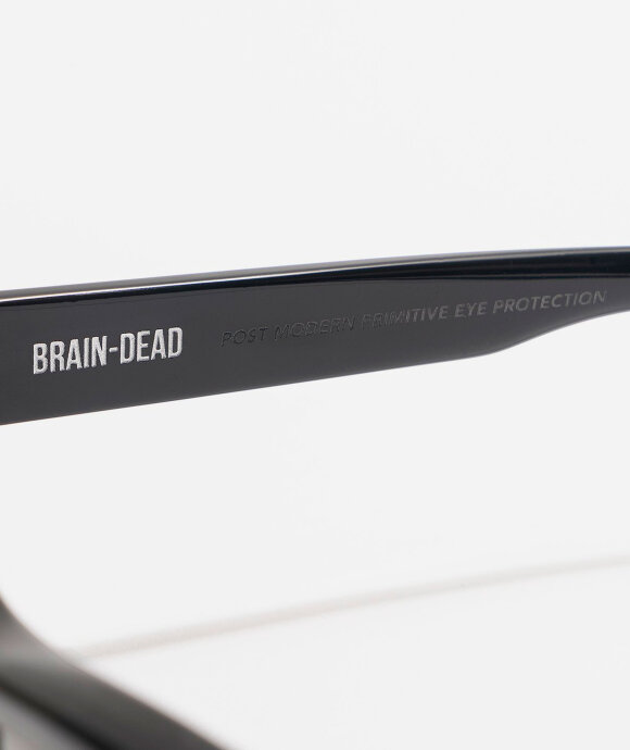 Brain Dead - Kopelman Sunglasses
