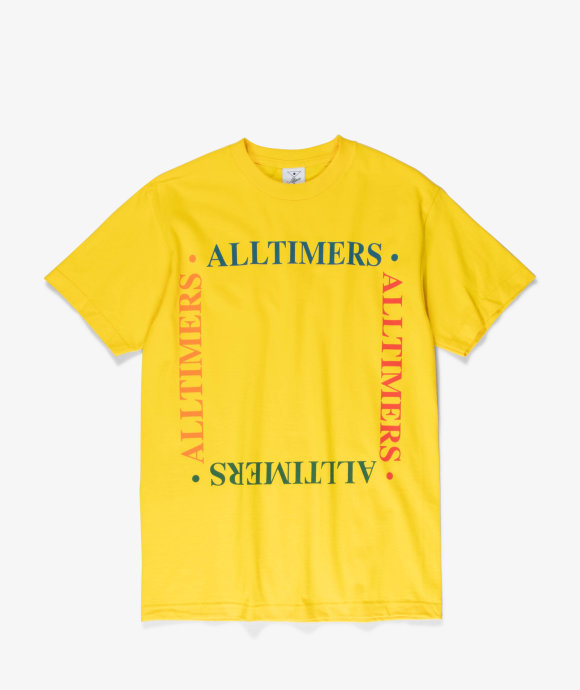 Alltimers - Box Em Out Tee