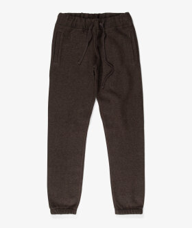 Futur - Wool Pants