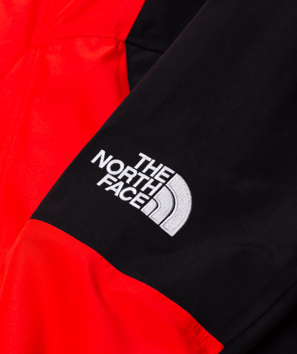 The North Face - 94 RTR MTN LT FL Jacket