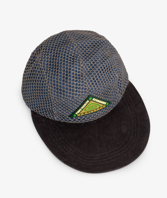 Brain Dead - Post Earth Syndrome Hat