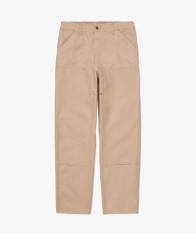 Carhartt WIP - Double Knee Pant
