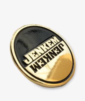Jenkem - Circle Pin