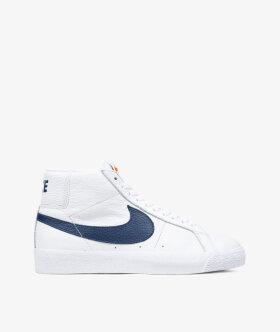 Nike SB - Blazer Mid ISO