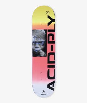 Quasi Skateboards - Chembaby