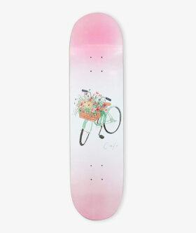 Skateboard Cafe - Flower Basket