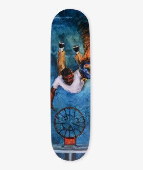 Quasi Skateboards - Henry Game 7 Slick - 8,375