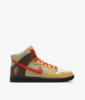 Nike SB - Dunk High Pro ISO