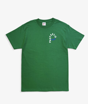 Pasteelo - Gym T-Shirt S/S