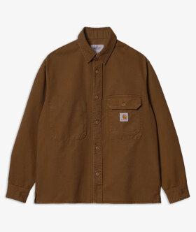 Carhartt WIP - Reno Shirt Jacket