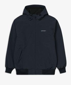 Carhartt WIP - Hooded Sail Jacket