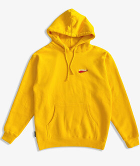 Pasteelo - Embroidered Hoodie