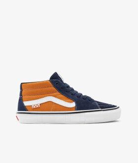 Vans - MN Skate Grosso Mid