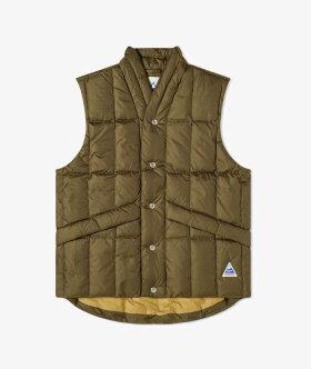 YMC - Down Vest