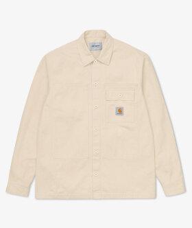 Carhartt WIP - L/S Charter Shirt
