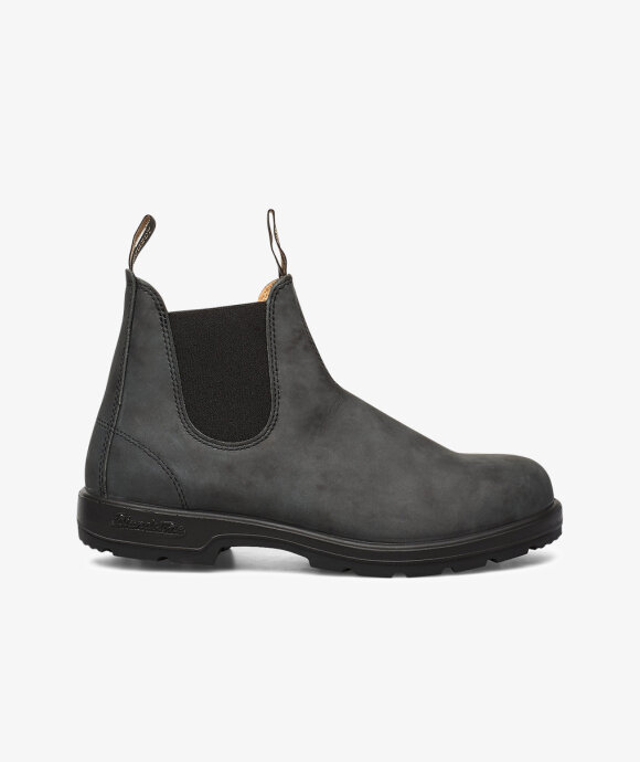 Blundstone - Classic Comfort Leather Boots