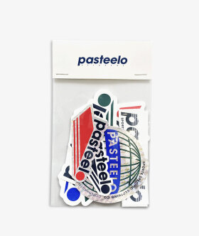 Pasteelo - Sticker Pack