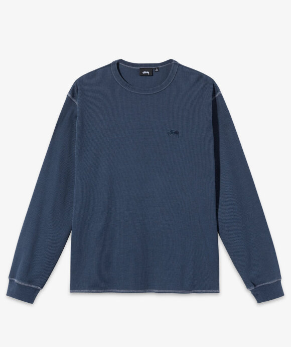Stussy - O'dyed Thermal