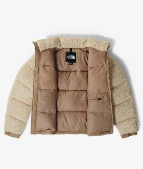 The North Face - Sherpa Nuptse Jacket