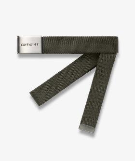 Carhartt WIP - Clip Blet Chrome