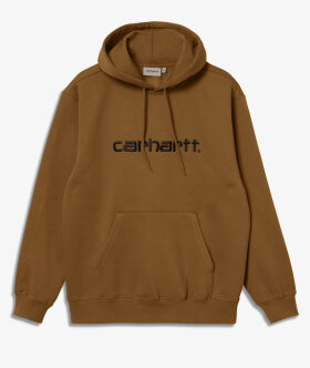 Carhartt WIP - Hooded carhartt Sweat