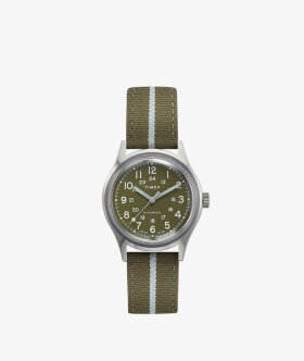 Timex Archive - MK1 Stainless Steel 36