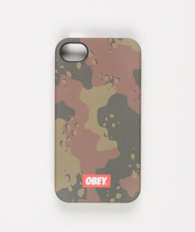 Obey - Quality Dissent iPhone Case